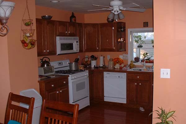 Cecil County Kitchen Remodeling Contractor