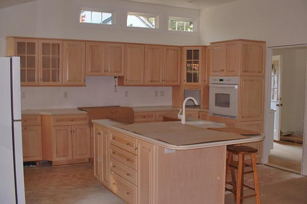Kitchen Renovations – Cecil County