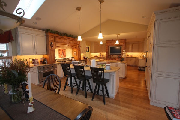 Malvern Custom Kitchen Contractor
