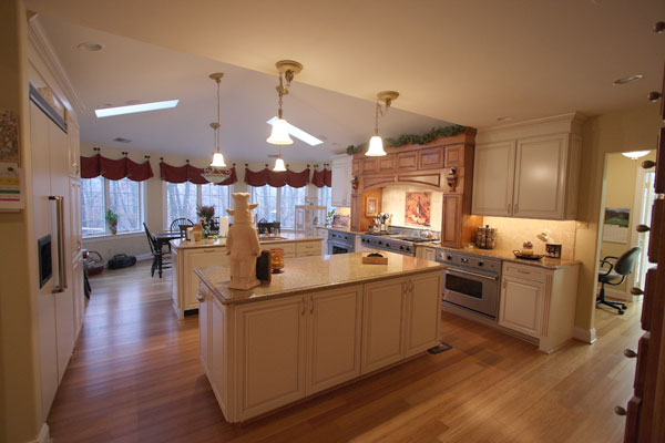Malvern Custom Kitchen General Contractor