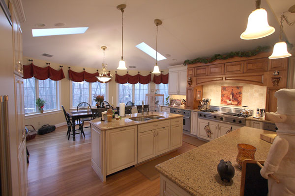 Custom Kitchen – Malvern, PA