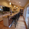 Malvern PA Custom Home Bar General Contractor