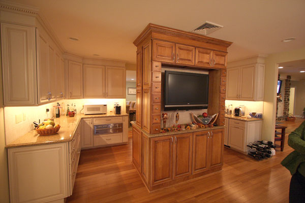 Malvern Pa Custom Kitchen General Contractor
