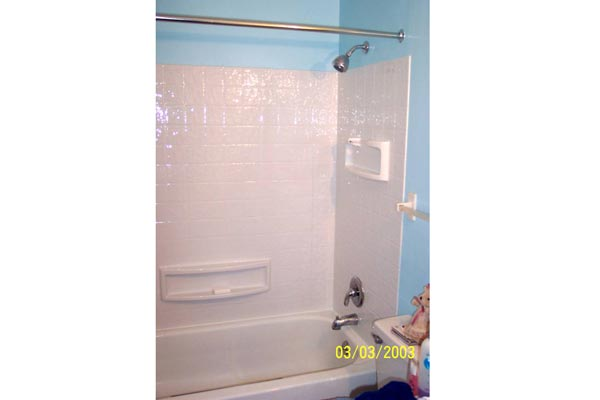 New London PA Bathroom Contractor